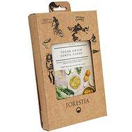 Forestia - Veganské kari ze zelené čočky - Jídlo
