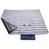Cattaro Picknick-Decke FLEECE blau - Decke