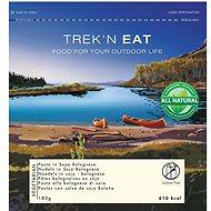 Trek'n eat Labužnické sójové kousky s lesními houbami a těstovinami - Trvanlivé jídlo