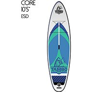 "TAMBO 10´5"" x 32"" x 4,8"" CORE ESD - paddleboard"