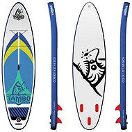 "TAMBO 10´5"" x 32"" x 6"" CORE ECO - paddleboard"