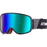 Atomic Revent L FDL HD OTG Black - Lyžařské brýle