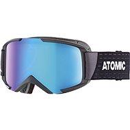 Atomic SAVOR M PHOTO OTG Black - Lyžařské brýle