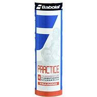Babolat Practice yell. - Badmintonový míč