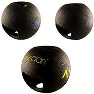 Jordan Medicinball s dvojitým úchopem - Medicinbal