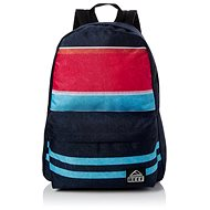 Reef Moving on Backpack Multi Strip 2 - City backpack