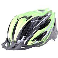 Axon Ghost zelená - Helma na kolo