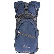 Axon Gekon modrý - Cyklistický batoh