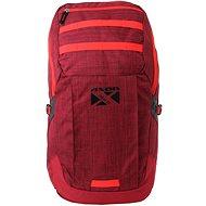 Axon Urban červený - Městský batoh