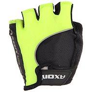 Axon 290 L žlutá - Cyklistické rukavice