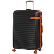 Rock Valiant TR-0159/3-XL ABS - černá - Cestovní kufr s TSA zámkem