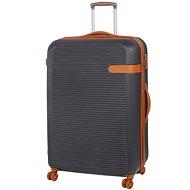 Rock Valiant TR-0159/3-XL ABS - charcoal - Cestovní kufr s TSA zámkem