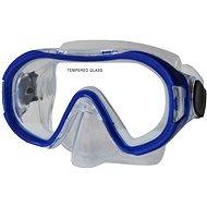Calter Potápěčská maska Kids 168P, modrá - Potápěčské brýle