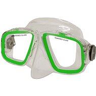 Calter Potápěčská maska Senior 229P, zelená - Potápěčské brýle