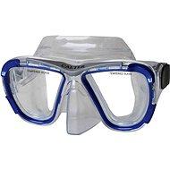 Calter Potápěčská maska Senior 238P, modrá - Potápěčské brýle