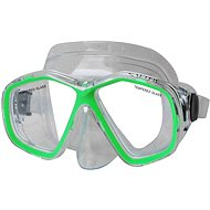 Calter Potápěčská maska Junior 276P, zelená - Potápěčské brýle