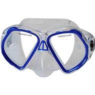 Calter Potápěčská maska Junior 4250P, modrá - Taucherbrille