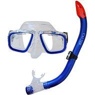 Calter Potápěčský set Junior S9301+M229 P+S, modrý - Sportovní set