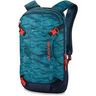 Dakine Heli Pack 12L - Skialpový batoh