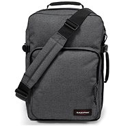 Eastpak Hatchet Black Denim - Notebookrucksack