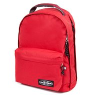 Eastpak Chizzo Charged Red - Schulranzen-Set