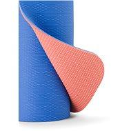 Prana E.C.O. Yoga Mat, future blue - Podložka