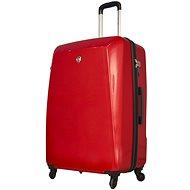 Mia Toro M1015/3-S - červená - Reise-Koffer mit TSA-Schloss