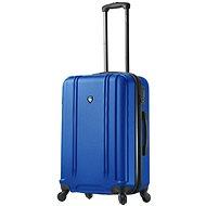 Mia Toro M1210/3-M - modrá - Reise-Koffer mit TSA-Schloss