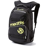 Meatfly Exile Backpack, B - Městský batoh