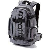 Meatfly Wanderer 3 Backpack, A - Městský batoh