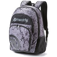 Meatfly Vault Backpack, A - City Backpack