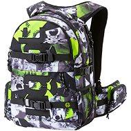 Nugget Arbiter 3 Backpack, E