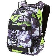 Nugget Bradley Backpack, E