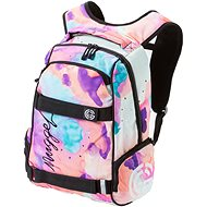 Nugget Bradley Backpack, F