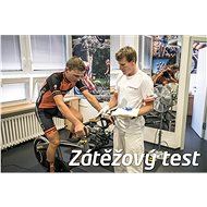 Alltraining Zátěžový test laktátové křivky s rozborem tělesné kompozice - Zátěžový test