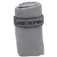 Sherpa Dry Towel grey S - Ručník