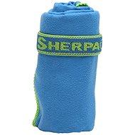 Sherpa Dry Towel blue S - Ručník