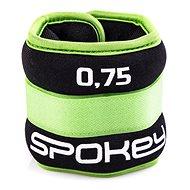 Spokey Form IV 2x0,75kg - Gewicht