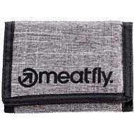 Meatfly Vega Wallet, C - Pánská peněženka