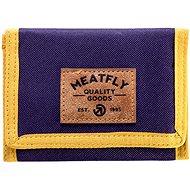 Meatfly Jules Wallet, A - Pánská peněženka