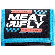 Meatfly Gimp Wallet, A - Pánská peněženka