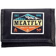 Meatfly Gimp Wallet, C - Pánská peněženka