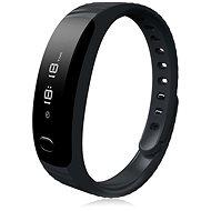 CUBE1 Smart band H8 Plus Black - Fitness-Armband