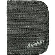 Boll Zip Wallet Salt & Pepper/Bay - Peněženka