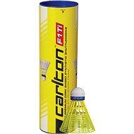 Carlton F1-Ti Žlutý (Střední/Modrý) - Badmintonový míč