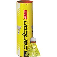 Carlton F1-Ti Žlutý (Rychlý/červená) - Badmintonový míč