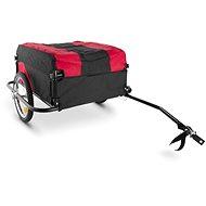 Duramaxx Mountee červený - Vozík za kolo