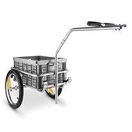 Duramaxx BigBig Box - Vozík za kolo
