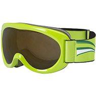 Husky Kids G9 zelená - Dětské lyžařské brýle