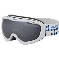 Husky Women G8 bílá - Dámské lyžařské brýle